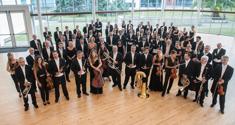 Basque National Orchestra