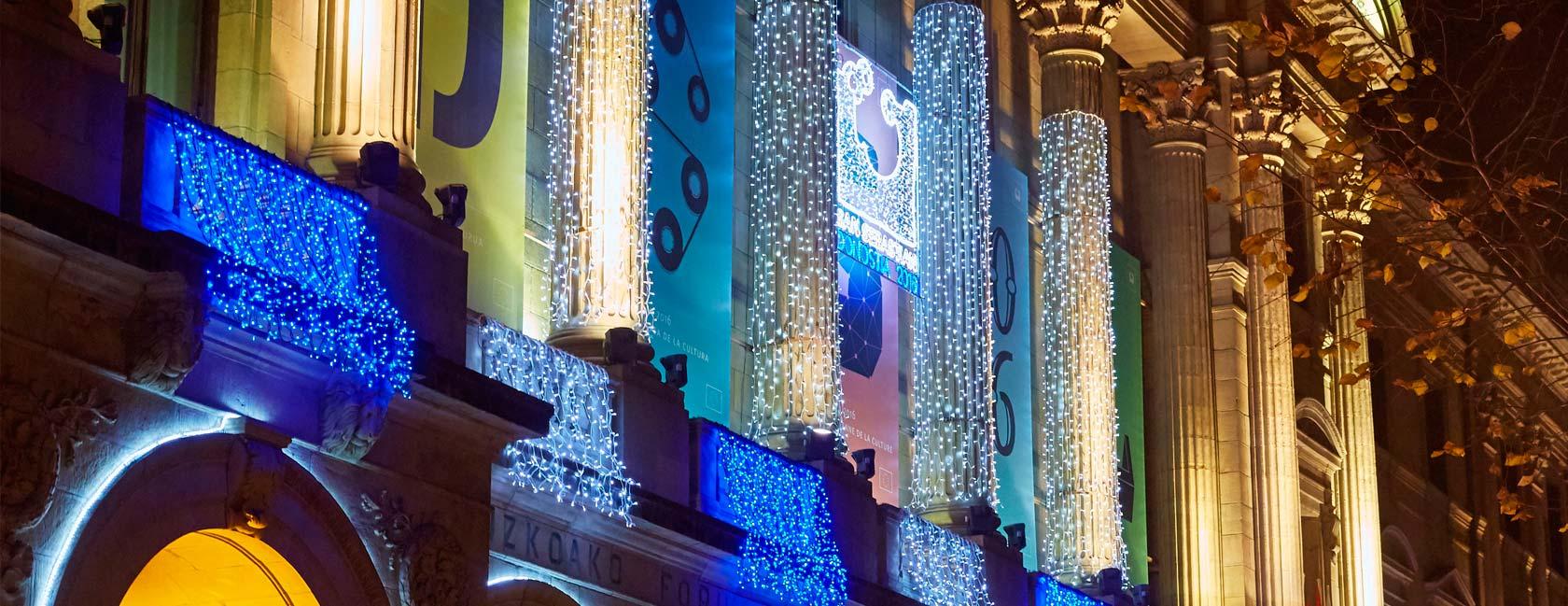 San Sebastian European Capital of Culture 2016