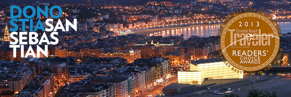 San Sebastian essential seven: do not miss them
