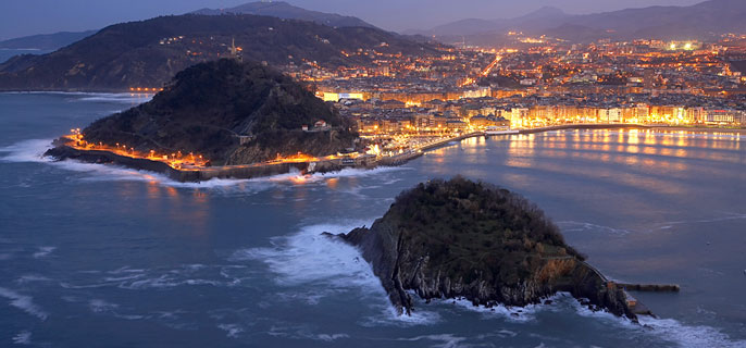 7 reasons to visit San Sebastián