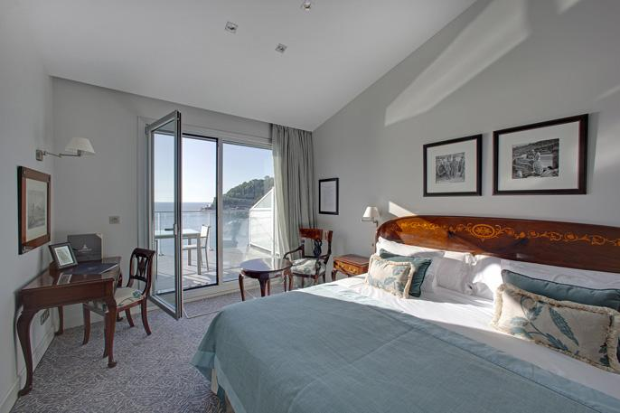Hotel De Londres San Sebastian Booking