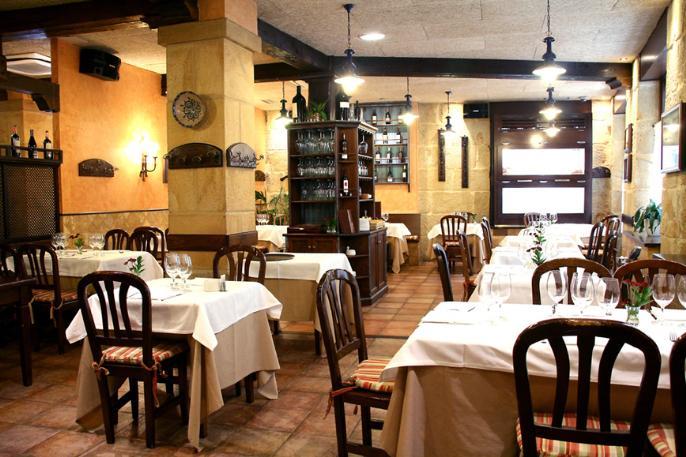 Restaurante Casa Gandarias