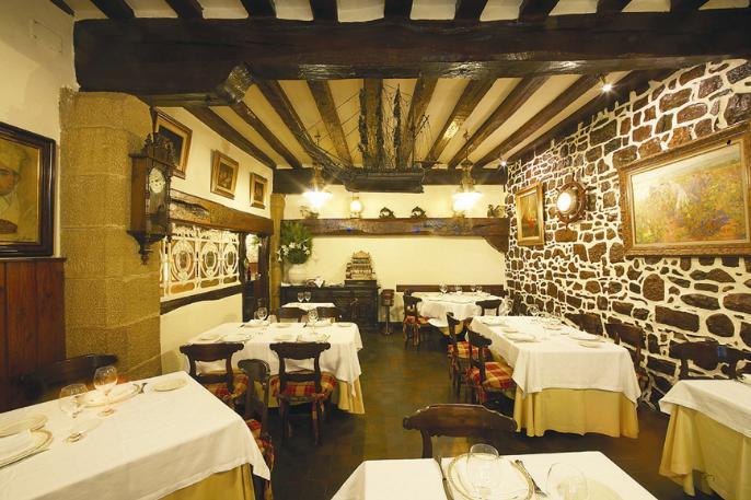 Restaurants In San Sebastian San Sebastian Tourism