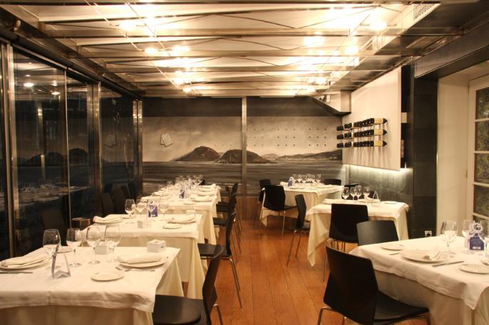 Restaurante txuleta restaurants in san sebastian san - Restaurante kaskazuri san sebastian ...