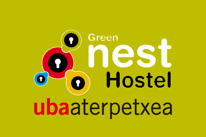 GREEN NEST HOSTEL SAN SEBASTIAN