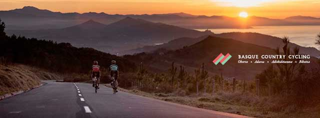 BASQUE COUNTRY CYCLING- Kili