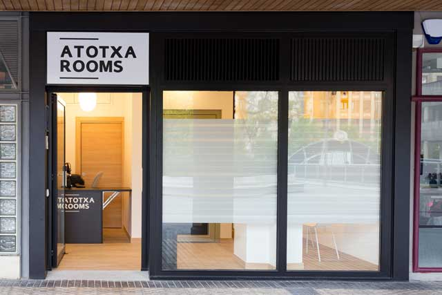 ATOTXA ROOMS