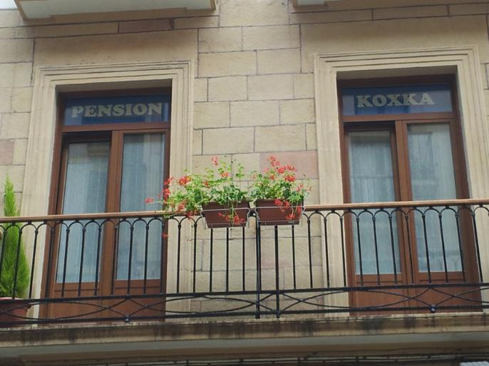 PENSION KOXKA
