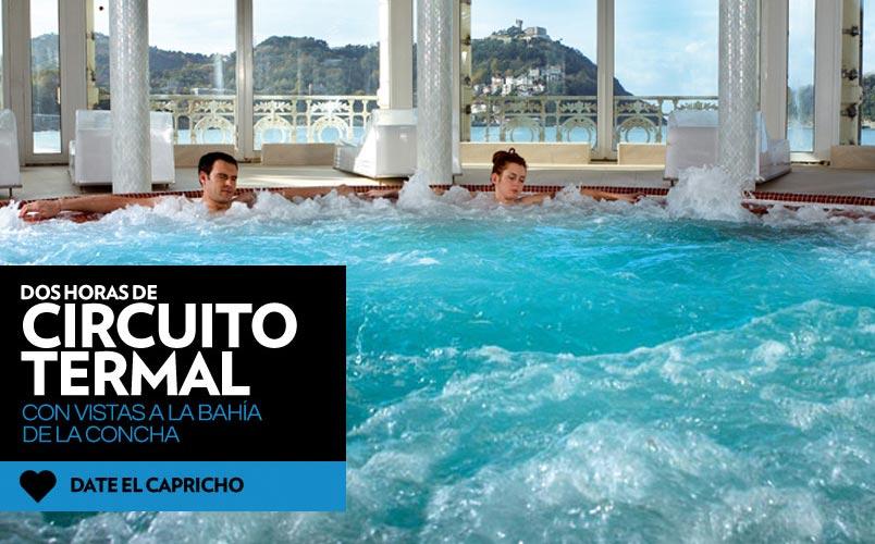 Escapada rom ntica hotel con encanto y circuito spa san - Fin de semana romantico aragon ...