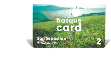 Basque Card