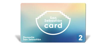 San Sebastián Card