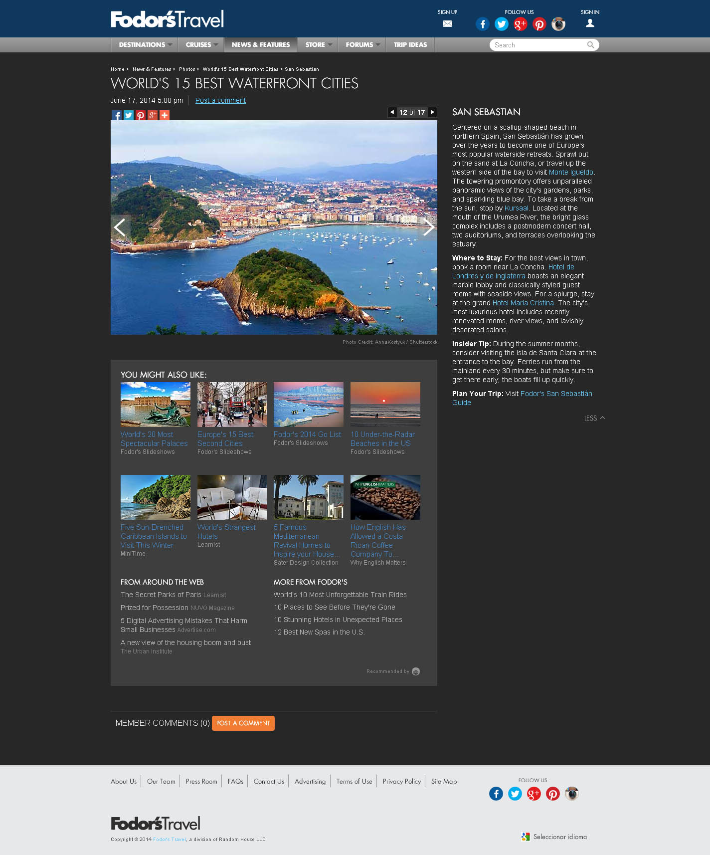 san-sebastian-worlds-15-best-waterfront-cities-fodors
