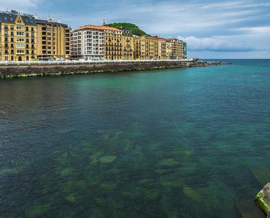 San Sebastián En Un Día O Más San Sebastián Turismo