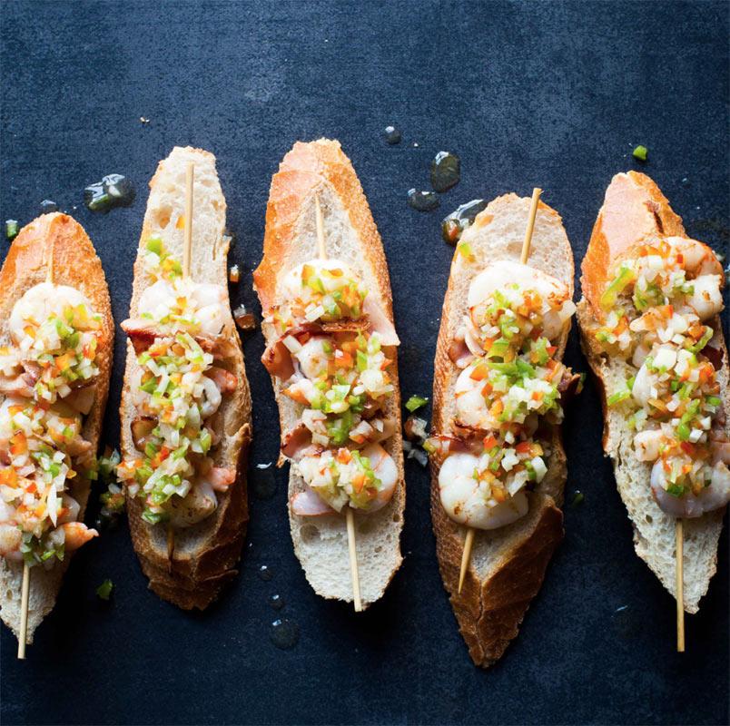 Le Pays Basque La Nourriture Et Le Livre De Cuisine Saint