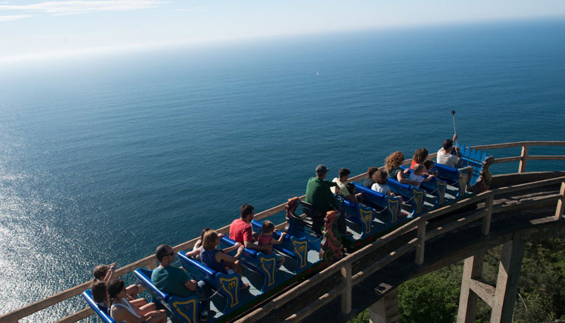 Things to do with children in San Sebastian
