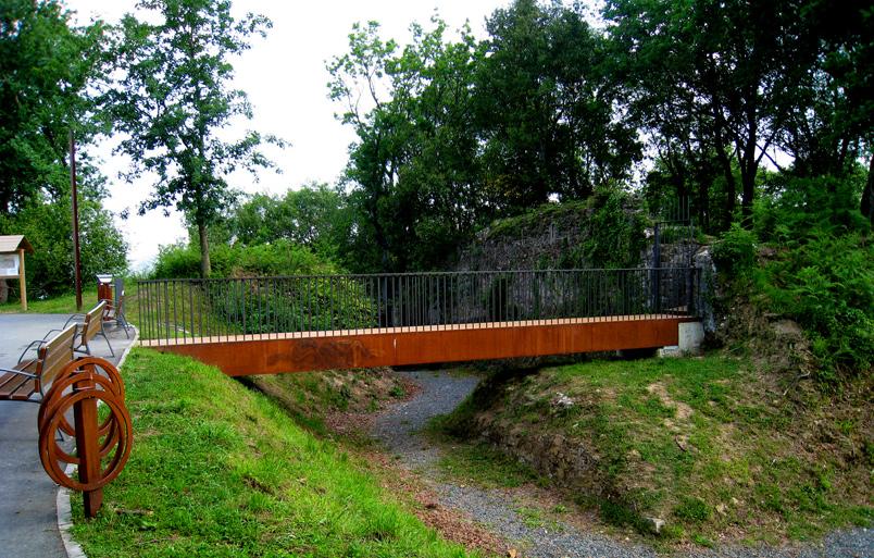 Parque de Ametzagaina