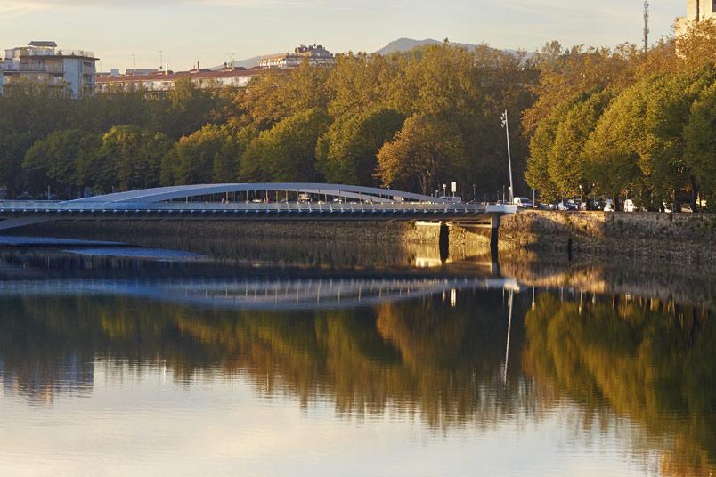Puente de Lehendakari Agirre