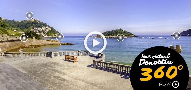 Fotos Y Videos San Sebastián Turismo