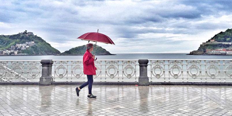 Qué Hacer Con Lluvia San Sebastián Turismo
